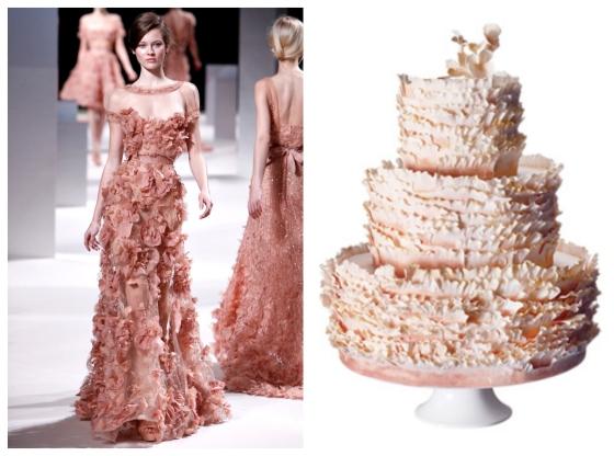 Food v. Fashion- pink ruffles2