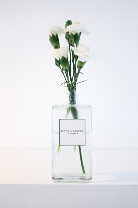 Flowers in Perfume
