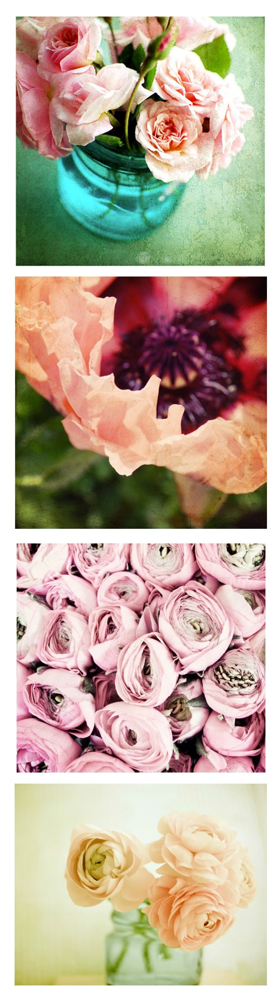 Lupen Grainne Floral | Cake & Lilies