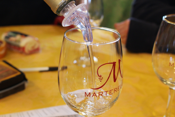 Marterella Winery
