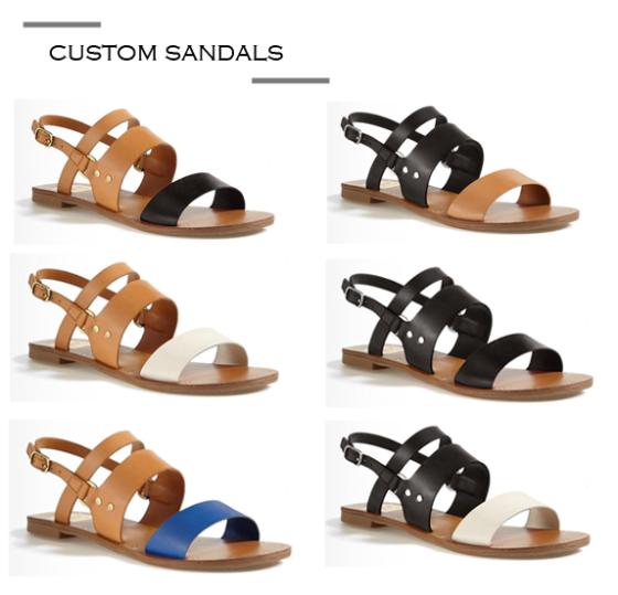 Custom-Sandals