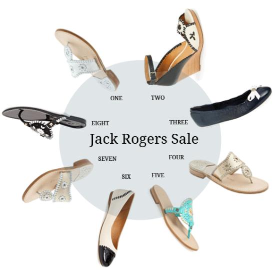 Jack Rogers Sale at Nordstrom