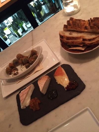 Murray's Cheese Bar NYC